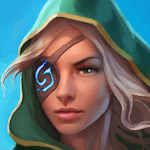 Elemancer – Legend of Cards: Collectible Card Game icon