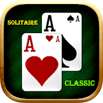 Solitaire - Classic Klondike game for pc logo