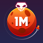 Million Star - shoot 'em all icon