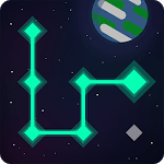 Starry Line - Connect the Dots icon