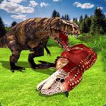 Dinosaur Simulator Free icon