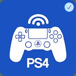 PS4 Games Remote control Play 2018 icon