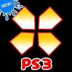 PS3 Emulator Pro icon