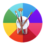 MS Paint Classic icon