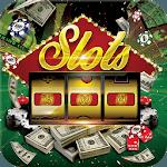 Golden Slots Grand : Best Casino Games icon