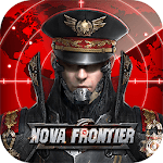 Nova Frontier for pc logo