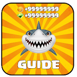 Tips For Hungry Shark Evolution for pc logo