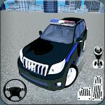 Super Dr Police Prado Parking icon