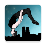 Backflip Madness Demo icon