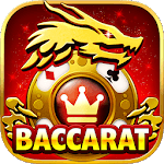 Dragon Ace Casino - Baccarat icon