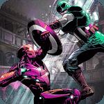 Ultimate Superhero Grand War Zone Battle icon