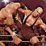 Wrestle Smash : Wrestling Game & Fighting icon