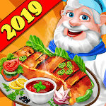 Cooking Lover Tycoon - Cooking Adventure Game icon