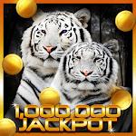 Wild Cat Slot: Real Jackpot & Super Hot Wins icon
