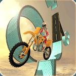 Furious Stunt Bike Rider: Impossible Stunts 3D icon