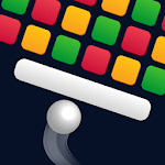 Color Dot 3D : Ball bump game icon