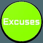 Excuse-O-Matic icon