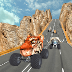 Highway Racing Game icon