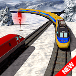 Train Simulator 2019 for pc logo