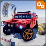 Car Crash Demolition Derby Simulator 2018 icon