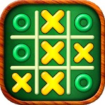 Tic Tac Toe Challenger icon