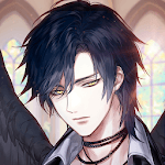 Angelic Kisses : Romance Otome Game icon