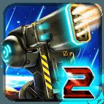 Sci Fi Tower Defense. Module TD 2 - New Games 2019 icon