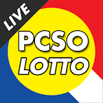 PCSO Lotto Results for pc logo