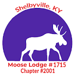 Moose Lodge #1715 icon