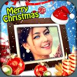 Christmas Photo Frames New HD icon