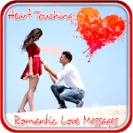 Heart Touching Romantic Love Messages icon