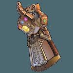 Thanos Odyssey - Endgame icon