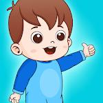 Naughty Baby Boy Daycare : Babysitter Game icon