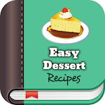 Easy Dessert Recipes for pc logo