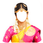 Girl Wedding Dress - Bridal Dress Photo Editor icon