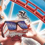 Roller Coaster Virtual Reality icon