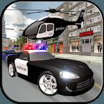 Police Chase Vs Neighbourhood Mafia Felon Escape icon