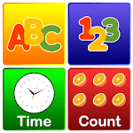 Preschool Activities for Toddlers - Toddler Play icon