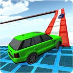 Impossible Car Drive icon