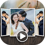 Wedding Video Maker icon