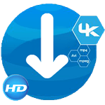 Video Downloader -  All HD Videos Downloader icon