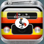 Uganda Radio Stations icon