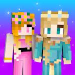 Princess Skins NEW icon