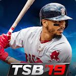 MLB Tap Sports Baseball 2019 icon