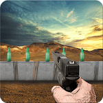 3D Shooting Expert icon
