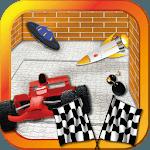 Crazy Maze Racing icon