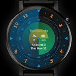 Krono Premium Watchfaces for Wear OS 2.0 icon