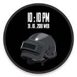 Watchfaces for PUBG - Android Wear OS icon
