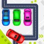 Unblock Car Parking Free icon