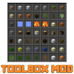 Toolbox Mod for MCPE icon